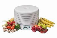 EZIDRI Ultra FD-1000  DIGITAL  Сушильный аппарат ( СУШИЛКА ) для овощей, фруктов, грибов, мяса, рыбы.