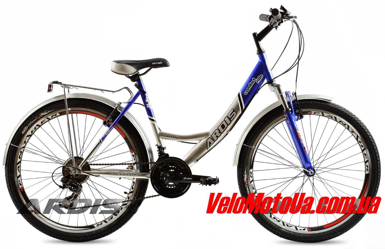 """Велосипед горный Ardis Santana Comfort  26""""."""