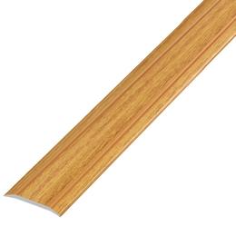 Окрашенный профиль,порог арт.О-227 28х3 мм дуб рустикальный