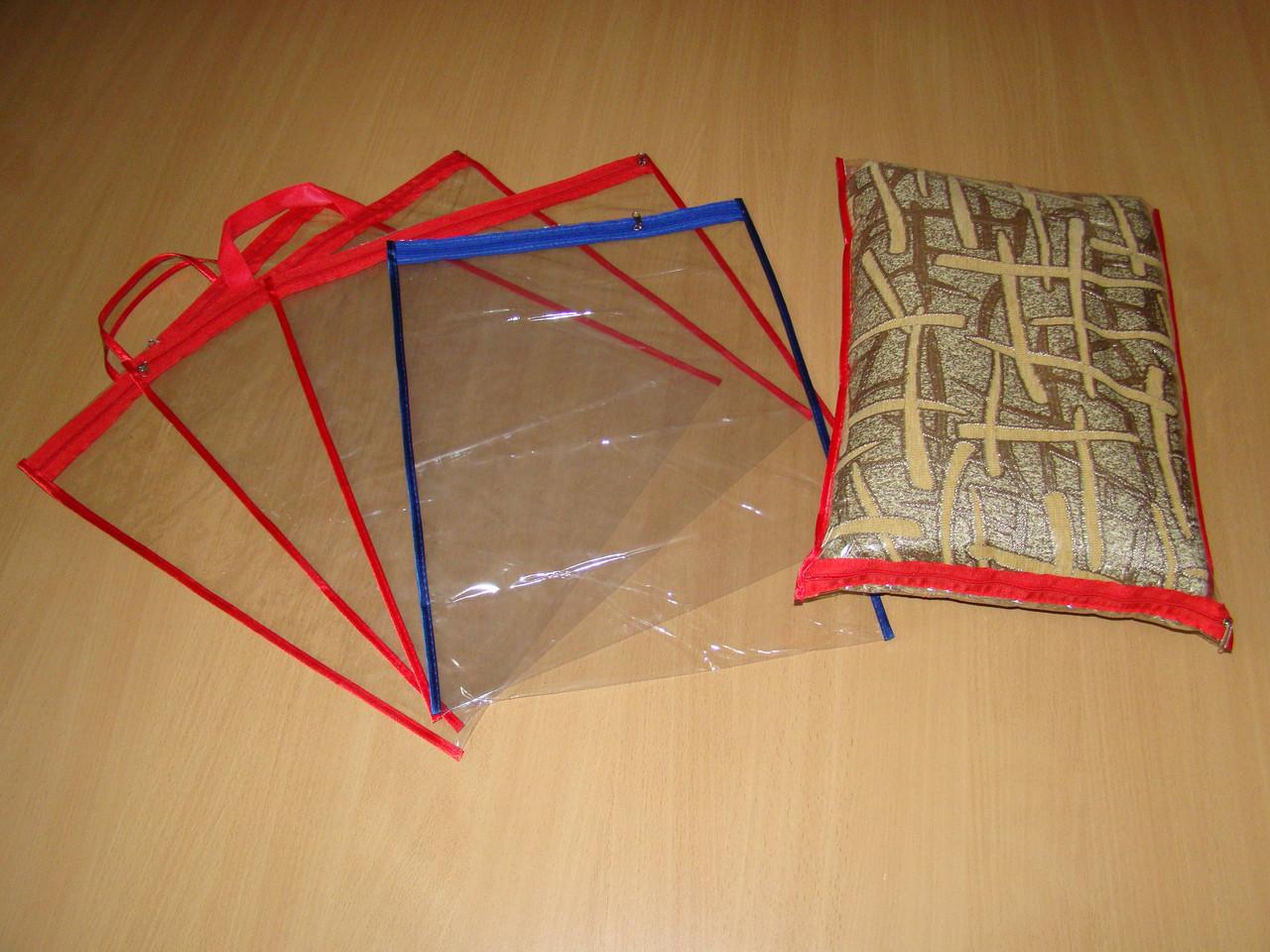 Пакет упаковочний  32х26см(для дитячої білизни )