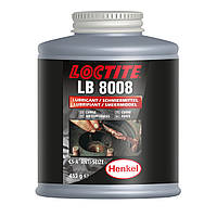 LOCTITE 8008 Противозадирная медно-графитовая смазка +980 °C, 454 гр.