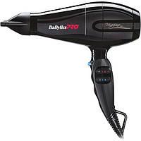 Фен для волос BaByliss PRO Veneziano Ionic 2200 W (BAB6610INE)