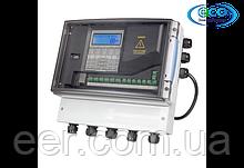 Системный контроллер для 2-6 клапанов WS