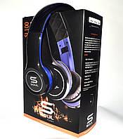 Наушники SOUL by Ludacris SL100 с микрофоном, фото 1