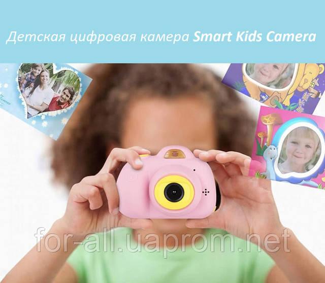 Фото детской камеры Smart Kids Camera