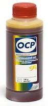 Чернила OCP IJ Y 140 Yellow 100 g