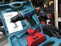 Шуруповерт Euro Craft CD 222