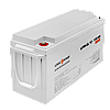Акумулятор гелевий LogicPower LPM-GL 12 - 150 AH, фото 2