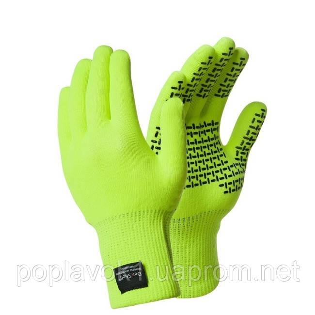 Водонепроницаемые перчатки DexShell TouchFit HY Gloves (M)