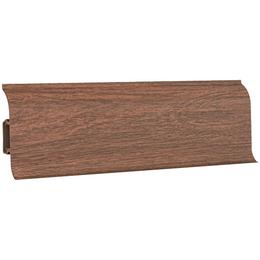 Плинтус напольный Decoplast Line 52mm (525)