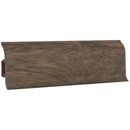 Плинтус напольный Decoplast Line 52mm (204), фото 2