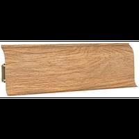 Плинтус напольный Decoplast Line 58mm (518)