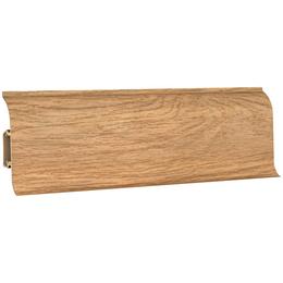 Плинтус напольный Decoplast Line 58mm (518), фото 2