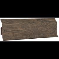 Плинтус напольный Decoplast Line 58mm (204)