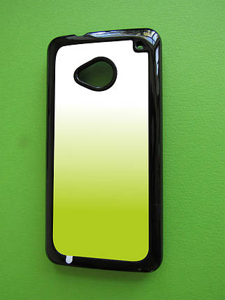 Печать на чехле HTC One M7, фото 2