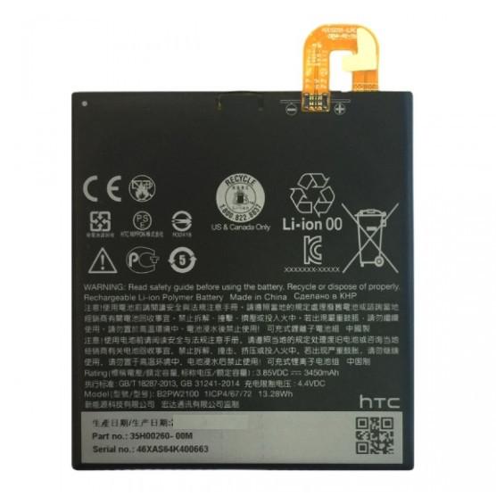 "Аккумулятор HTC B2PW2100 M1 Google Pixel XL 5.5"", 3450 mAh Оригинал"