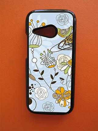 Печать на чехле HTC One M8 mini , фото 2