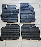 Резиновые коврики Skoda Superb 2008-2015