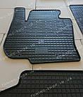 Резиновые коврики Skoda Superb 2008-2015, фото 3