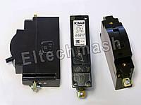 Автоматический выключатель А63-М-25А-5Iн-110DC-У3