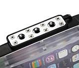 Подводный бокс Haweel HWL-2506B для Apple iPhone Xs Max - Black, фото 5