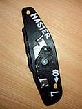 Ручка внутренняя задней двери б/у Renault Master Opel Movano B Nissan NV-400 2010-2019  , фото 2