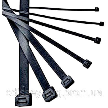 Кабельные хомуты  ЗМ™ Scotchflex™ FS 160  AW-C (160 х 2,5 мм.) пластиковые стяжки.Черные
