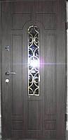 Входная дверь модель П5 217 vinorit-37 КОВКА