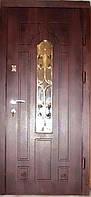 Входная дверь модель П5 217 vinorit-80  КОВКА