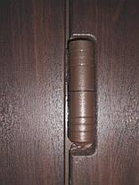 Входная дверь модель П5 217 vinorit-80  КОВКА, фото 2
