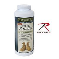 Пудра для ног HOMEFRONT® Military Antifungal Foot Powder - 8261
