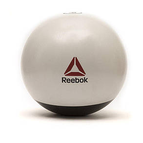 Мяч гимнастический Reebok RSB-16016 65 см, фото 2