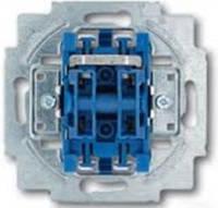 Механізм 2 кл. вимикача 2000/5 US-507/10