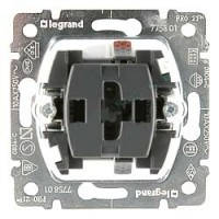 Механізм вимикача 1кл. Legrand Galea  775801