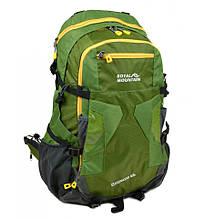 Рюкзак Туристический 40 л. Royal Mountain 8323 green зеленый
