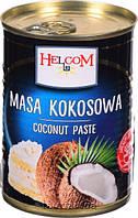 Кокосовая масса (паста) Kokosowa Masa Helcom430г Польша