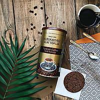 Новинки турецкого кофе Nuri Toplar: кофе с фундуком и кофе с мастикой. Стоит попробовать!