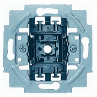 Механізм 1 кл. прох. вимикача 2000/6 US-507