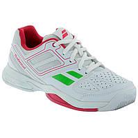 Детские теннисные кроссовки BABOLAT PULSION BPM JR (33S1578/184)