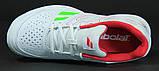 Детские теннисные кроссовки BABOLAT PULSION BPM JR (33S1578/184), фото 2