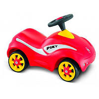 Машинка-каталка Puky Racer Красный