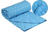 Одеяло облегченное двуспальное 172х205 см ТМ Руно 316.02ХБУ, фото 1