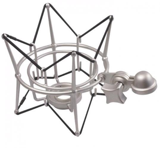 """SUPERLUX HM7 Микрофонный держатель """"паук"""" для конденсаторного микрофона"""