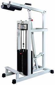 Голень-машина (стоя) InterAtletikGym ST119