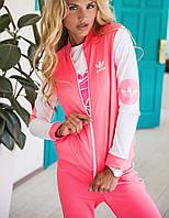Молодежный спортивный костюм | Adidas Street sk