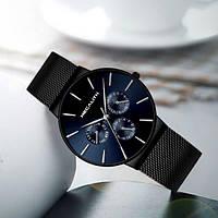 Мужские наручные часы MegaLith Boss