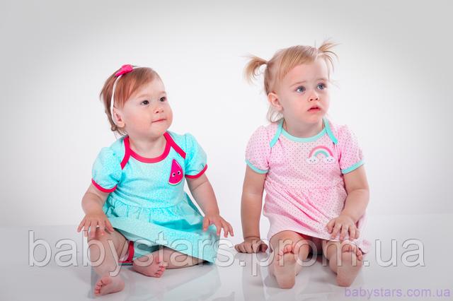 сукні боді для немовлят