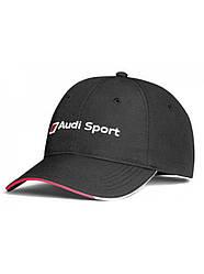 Бейсболка Audi Sport Black 3131802300