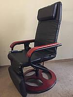 Офисное массажное кресло ELITE, кресло для шефа