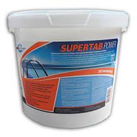 Таблетки для комплексной обработки воды SUPERTAB POWER 1 кг  pw8007